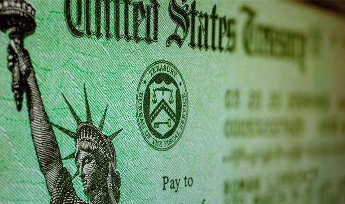 ABD'li küçük yatırımcı teşvik paketini bekliyor