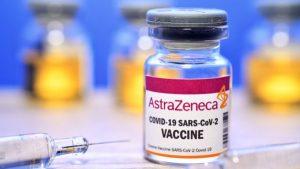 Almanya, AstraZeneca aşısının kullanımını durdurdu