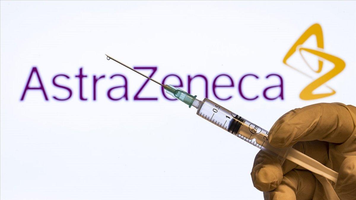 Almanya, AstraZeneca aşısının kullanımını durdurdu #1