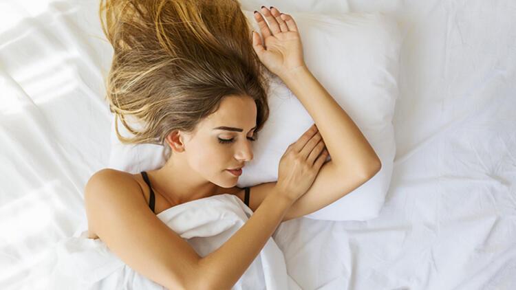 3.Uyku bozuklukları