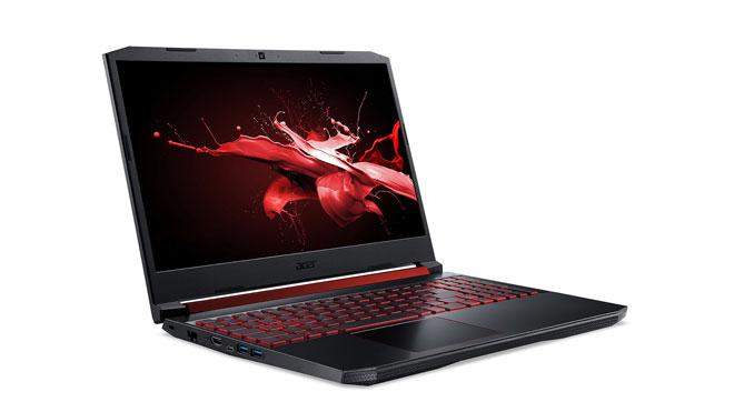 İnce çerçeveli oyun deneyimi; Acer Nitro 5 AN515-54 incelemesi