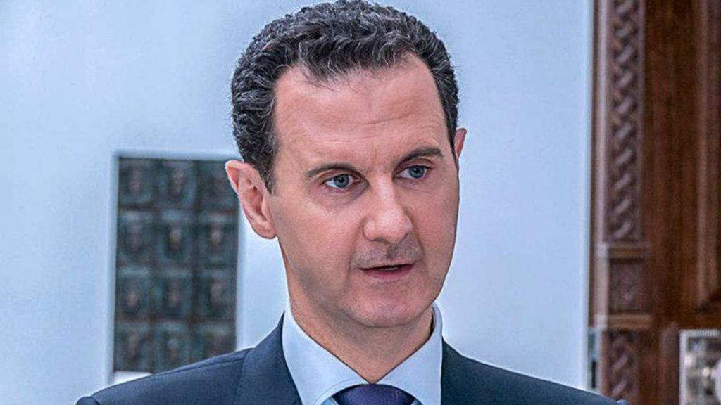 İngiltere, Esad rejiminden 6 kişiye yaptırım kararı aldı