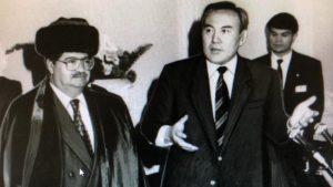 Kazakistan, ilk uluslararası anlaşmasını 30 yıl önce Türkiye ile imzaladı