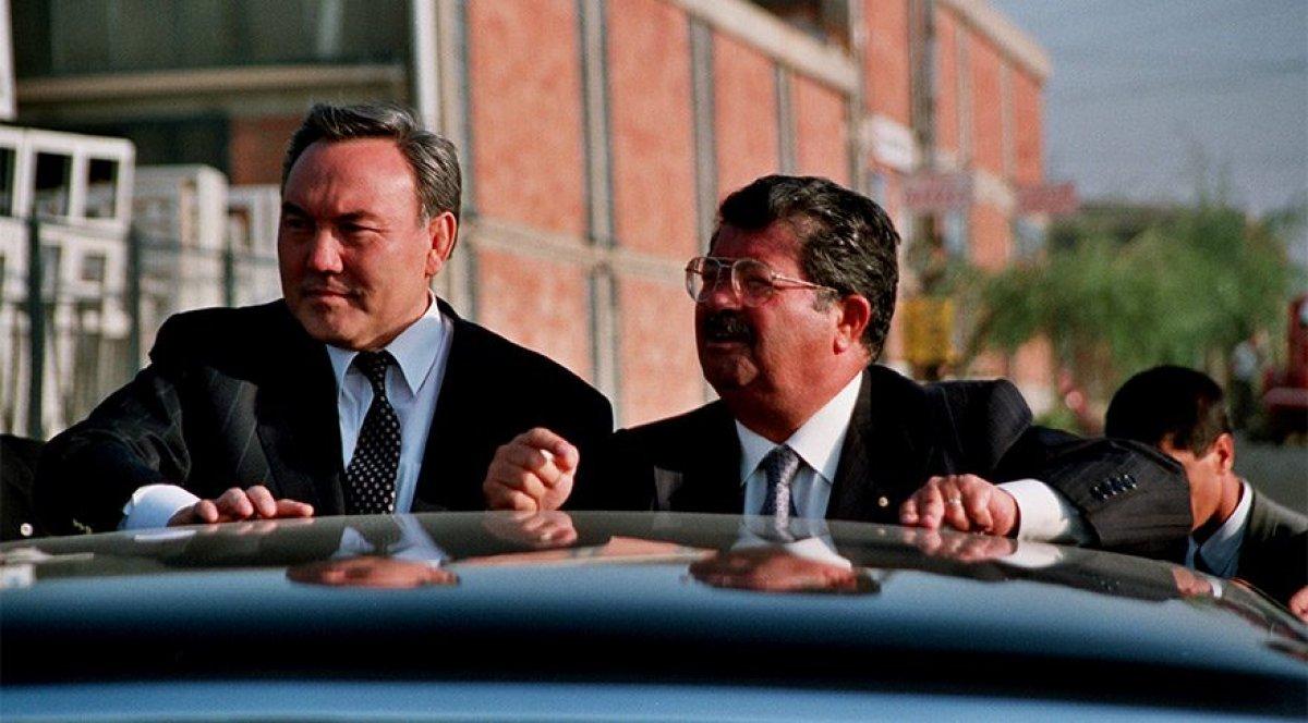 Kazakistan, ilk uluslararası anlaşmasını 30 yıl önce Türkiye ile imzaladı #2