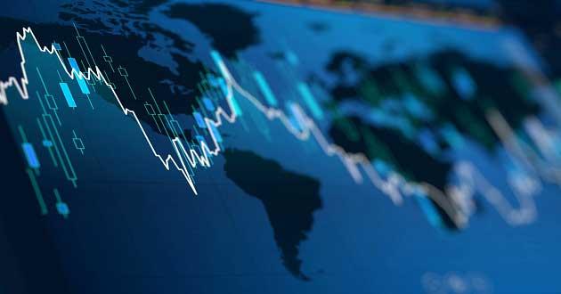Küresel piyasalarda tablo: Geçen haftanın devamı