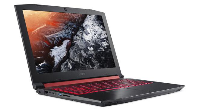 Oyun odaklı dizüstü; Acer Nitro 5 incelemesi