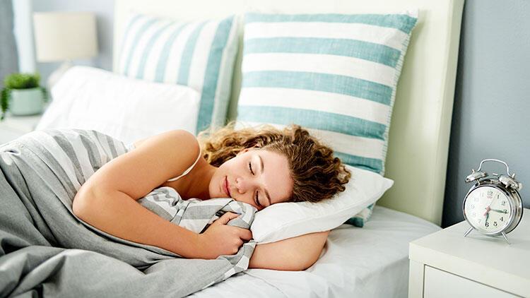 Uyku döngüsü bozulabilir