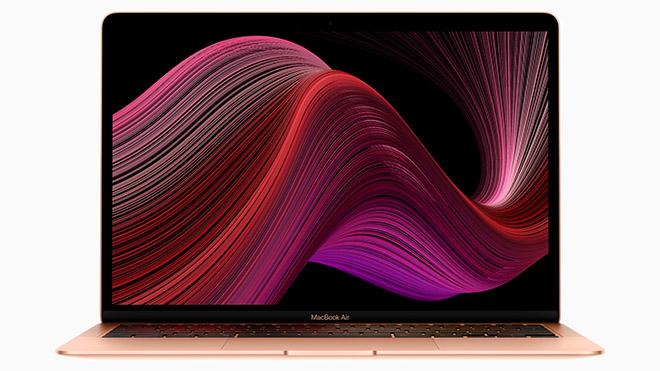 Aşkın yeni tanımı; MacBook Air (2020) incelemesi