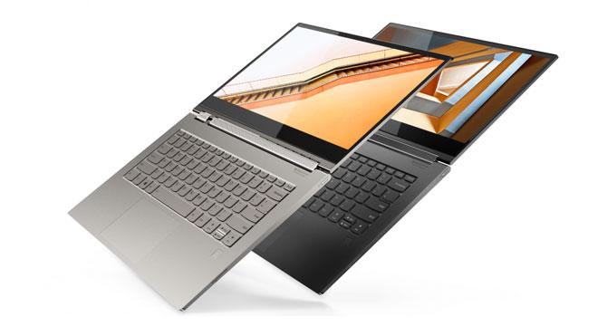 Gelişmiş hibrit deneyim; Lenovo Yoga C930 incelemesi