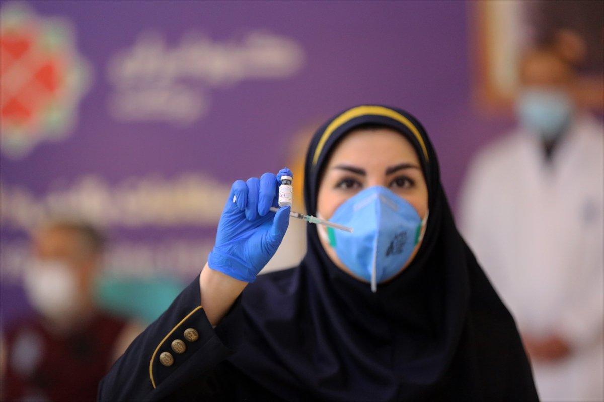 İran da yerli aşının 3. aşama klinik denemesine geçildi #4