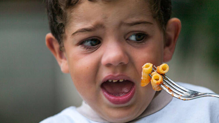 İştahsız çocuklara yemeyi sevdirip kolaylaştıracak öneriler
