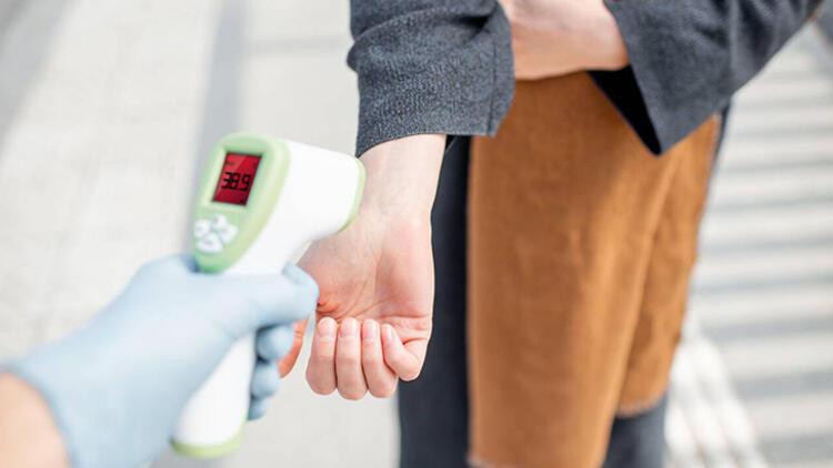 4-Koronavirüs için hangi vücut sıcaklığını dikkate almalısınız